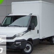 Iveco Daily 35 18 m3